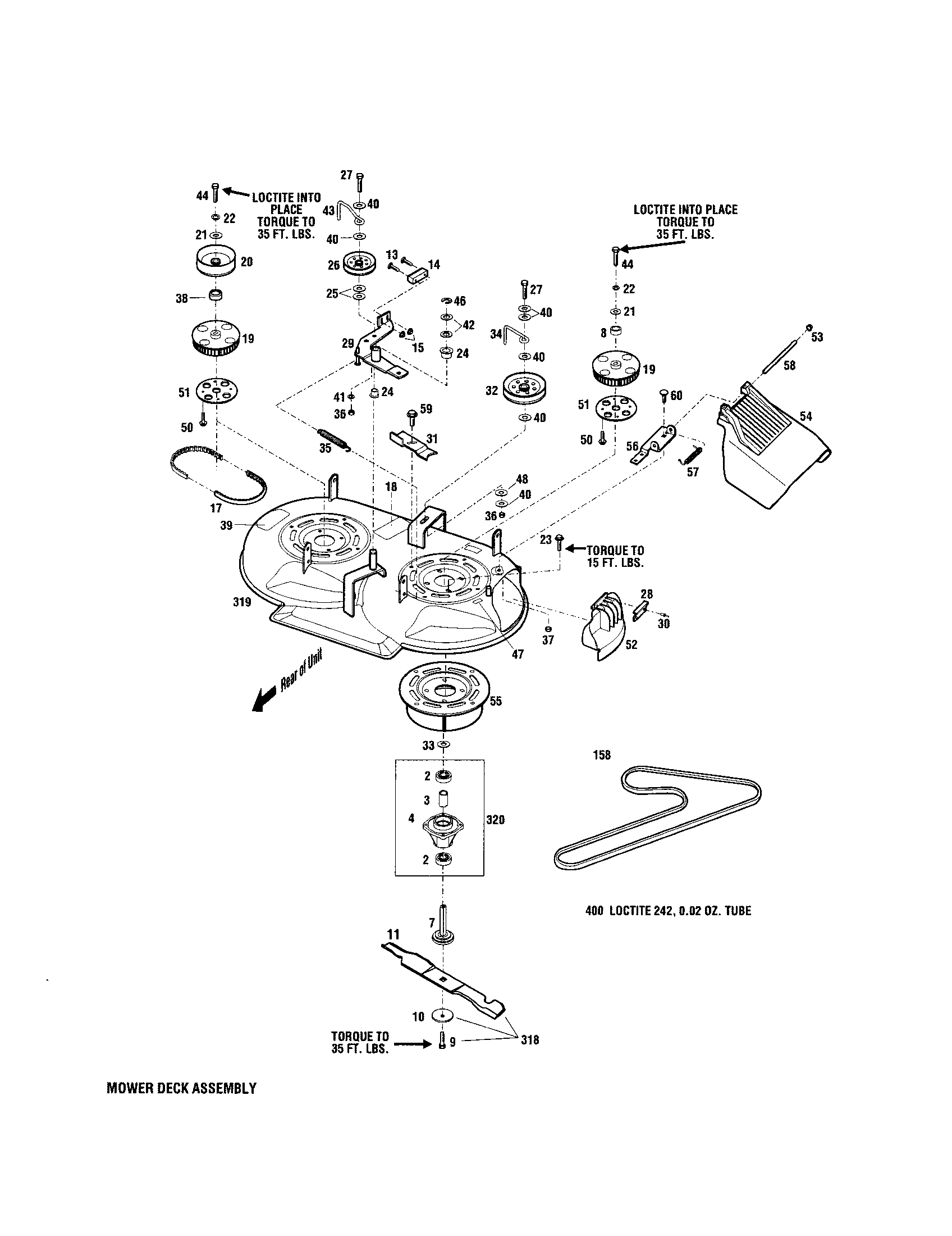troy bilt mower parts diagrams wika pressure transmitter a 10 wiring diagram troybilt model 12b 753b063 walk behind lawnmower gas genuine