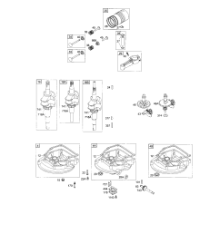 briggs stratton 10d902 0133 b2 engine sump diagram [ 1696 x 2200 Pixel ]