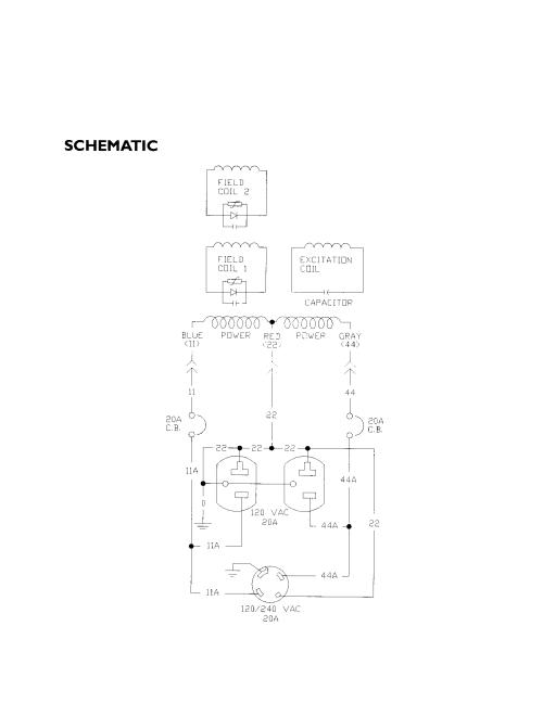 small resolution of dewalt dg4400b wiring diagram 29 wiring diagram images de walt generator dg6300b de walt dg6000 generator