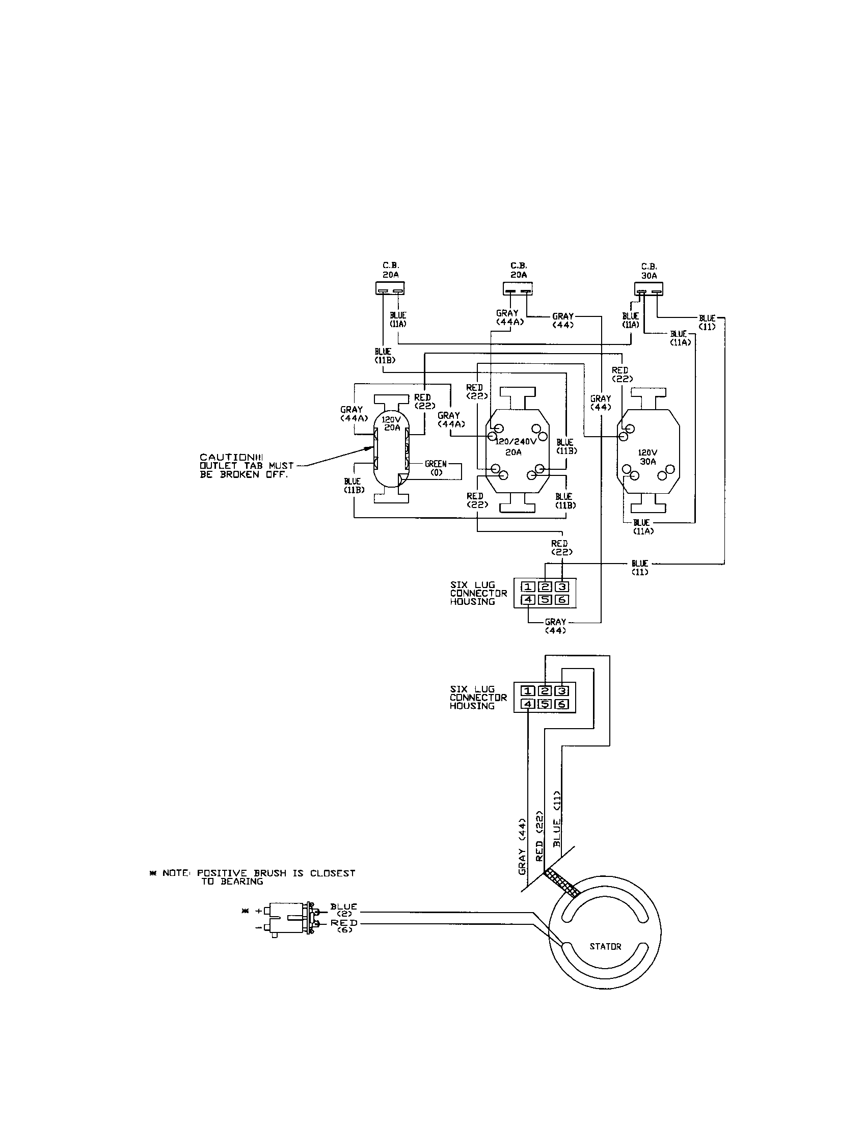 hight resolution of generac 5000 watt generator wiring diagram wiring diagram technic generac 5000 watt generator wiring diagram generac 5000 generator wiring diagram