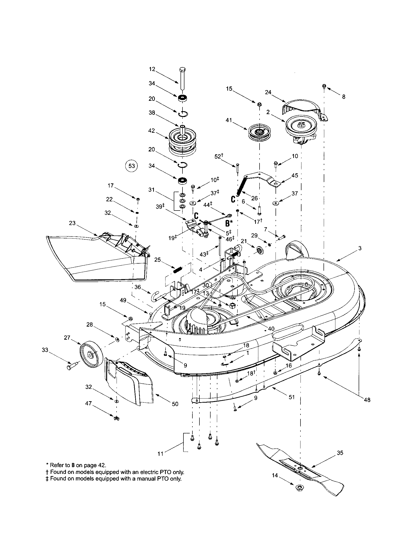 hight resolution of mtd 38 mower deck diagram furthermore mtd snowblower parts diagram looking for mtd model 609 front