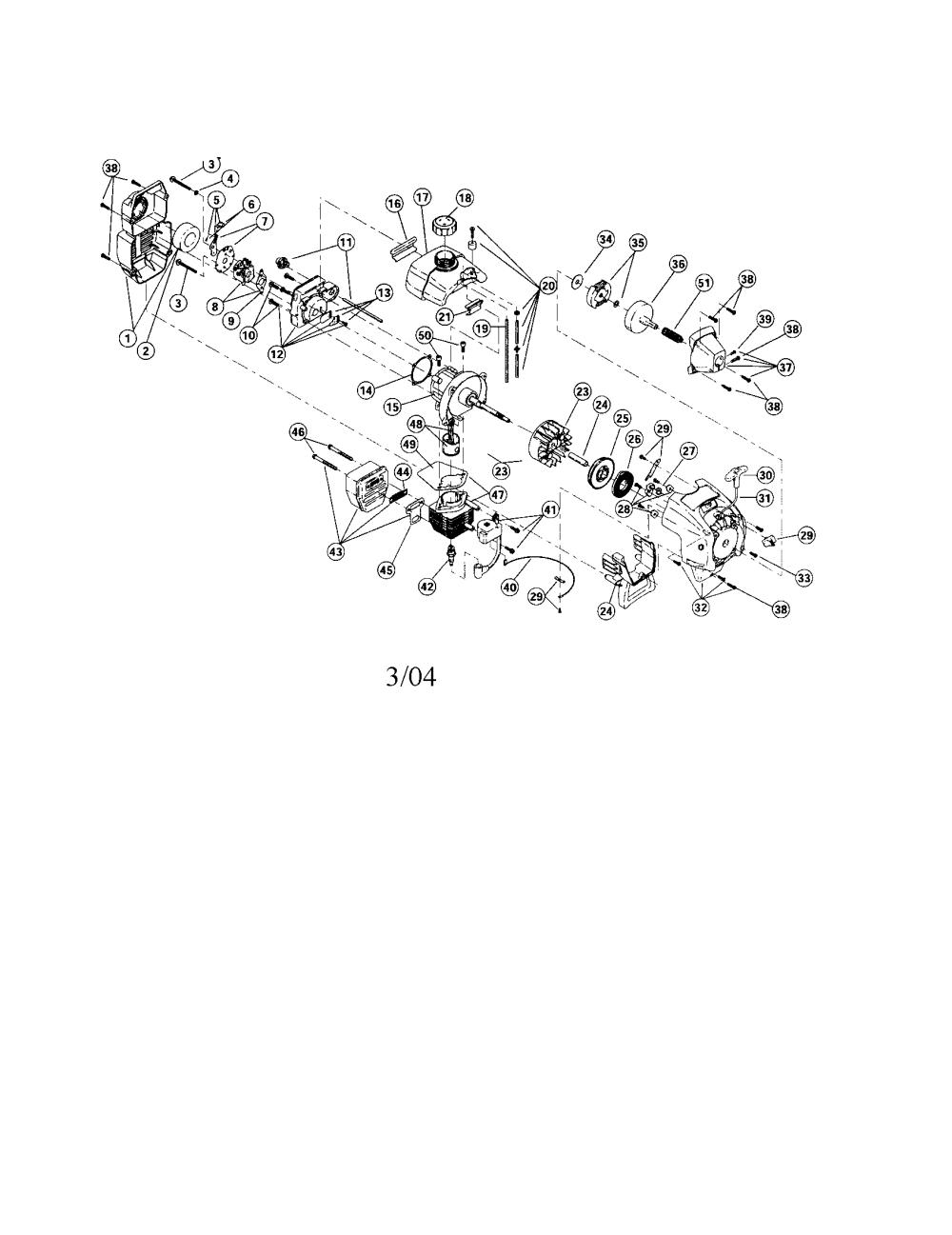 medium resolution of ryobi model 725r line trimmers weedwackers gas genuine parts