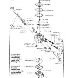 husqvarna 128ld weed eater carburetor diagram wiring diagram reviewhusqvarna 125l carburetor diagram wiring diagram sample husqvarna [ 1696 x 2200 Pixel ]