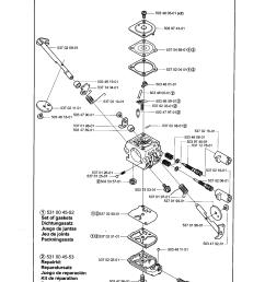 fuel line diagram husqvarna 128ld diagrama wiring diagramhusqvarna 128ld diagrama manual e booklooking for husqvarna model 326hs99 hedge trimmer [ 1696 x 2200 Pixel ]