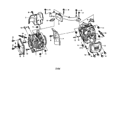 Honda Engine Gcv160 Carburetor Diagram Pioneer Super Tuner Iii D Mosfet 50wx4 Wiring Gcv 190 Parts Free