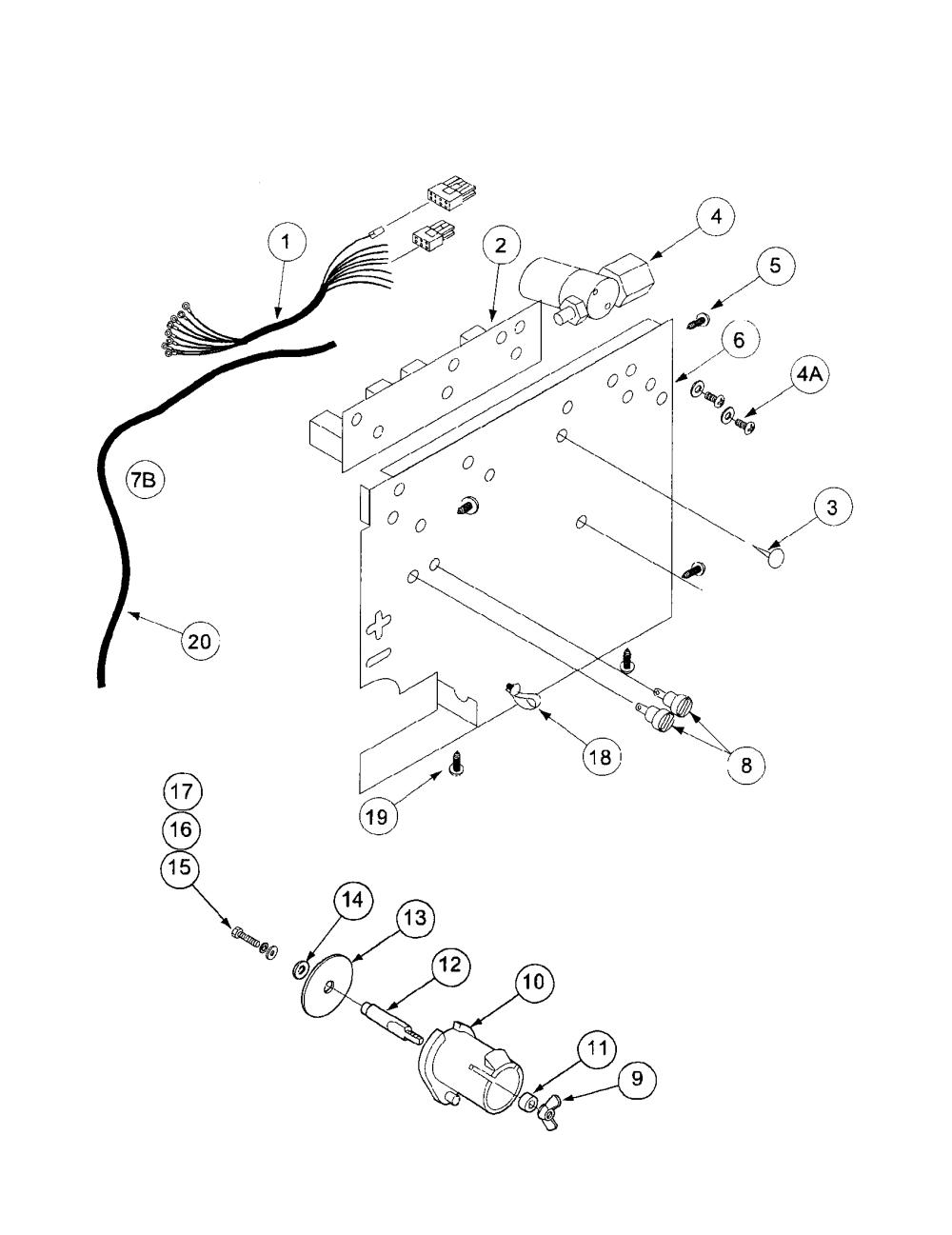medium resolution of lincoln welders parts list diagram on lincoln wire welder model 650