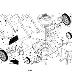 farmall m engine diagram [ 2200 x 1696 Pixel ]