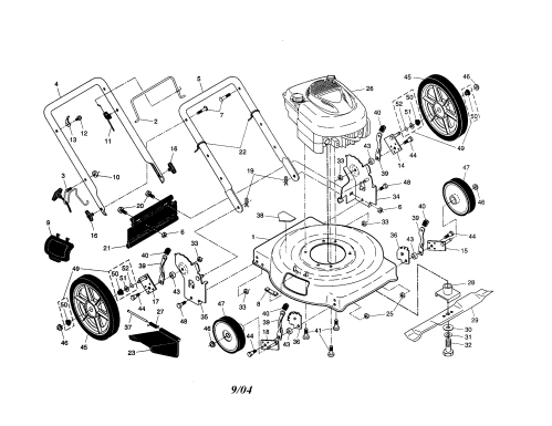 small resolution of 1951 farmall m wiring diagram