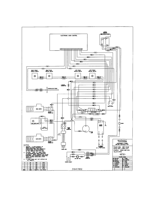 small resolution of kenmore 79078672400 wiring diagram diagram