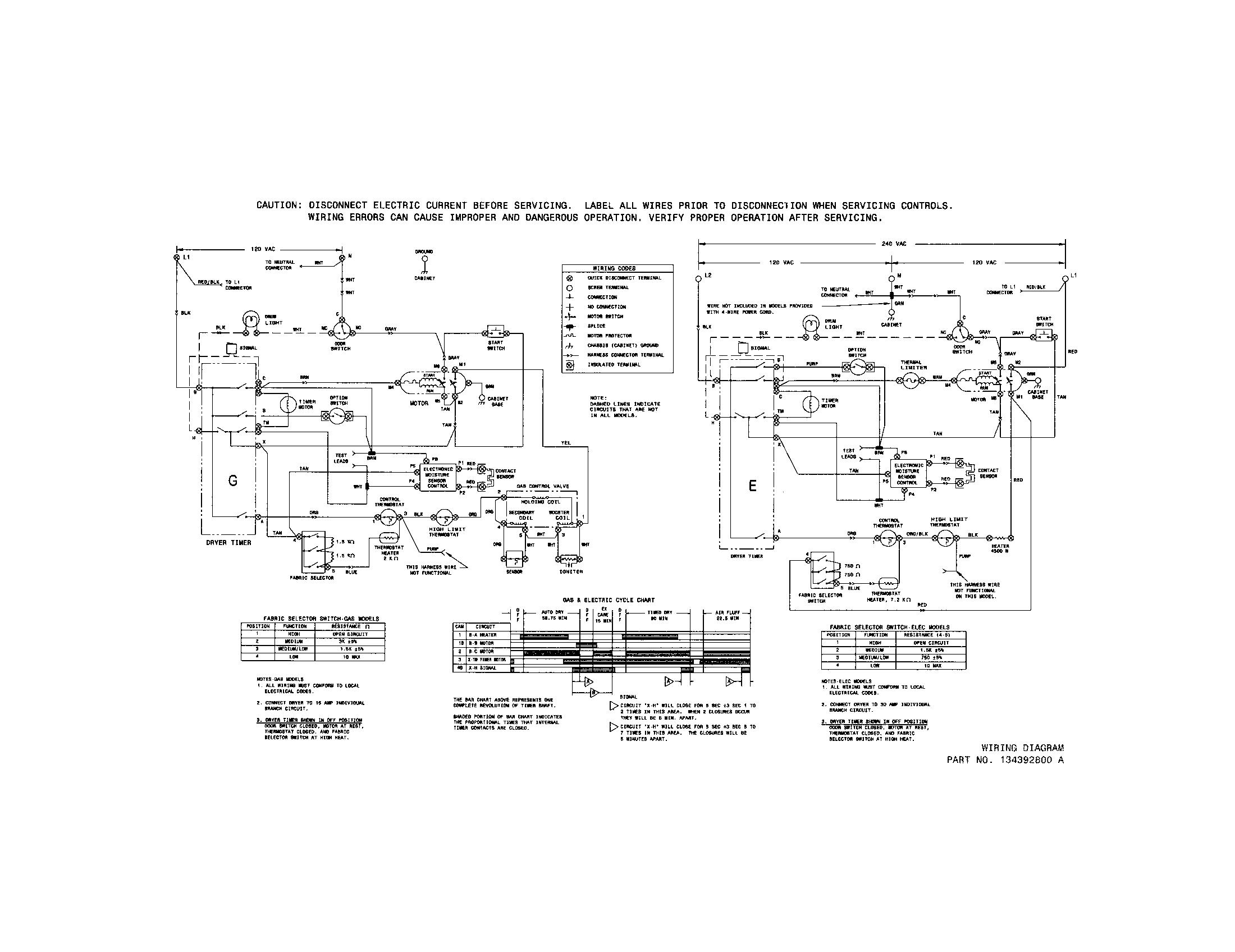 electrolux refrigerator wiring schematic [ 2200 x 1696 Pixel ]