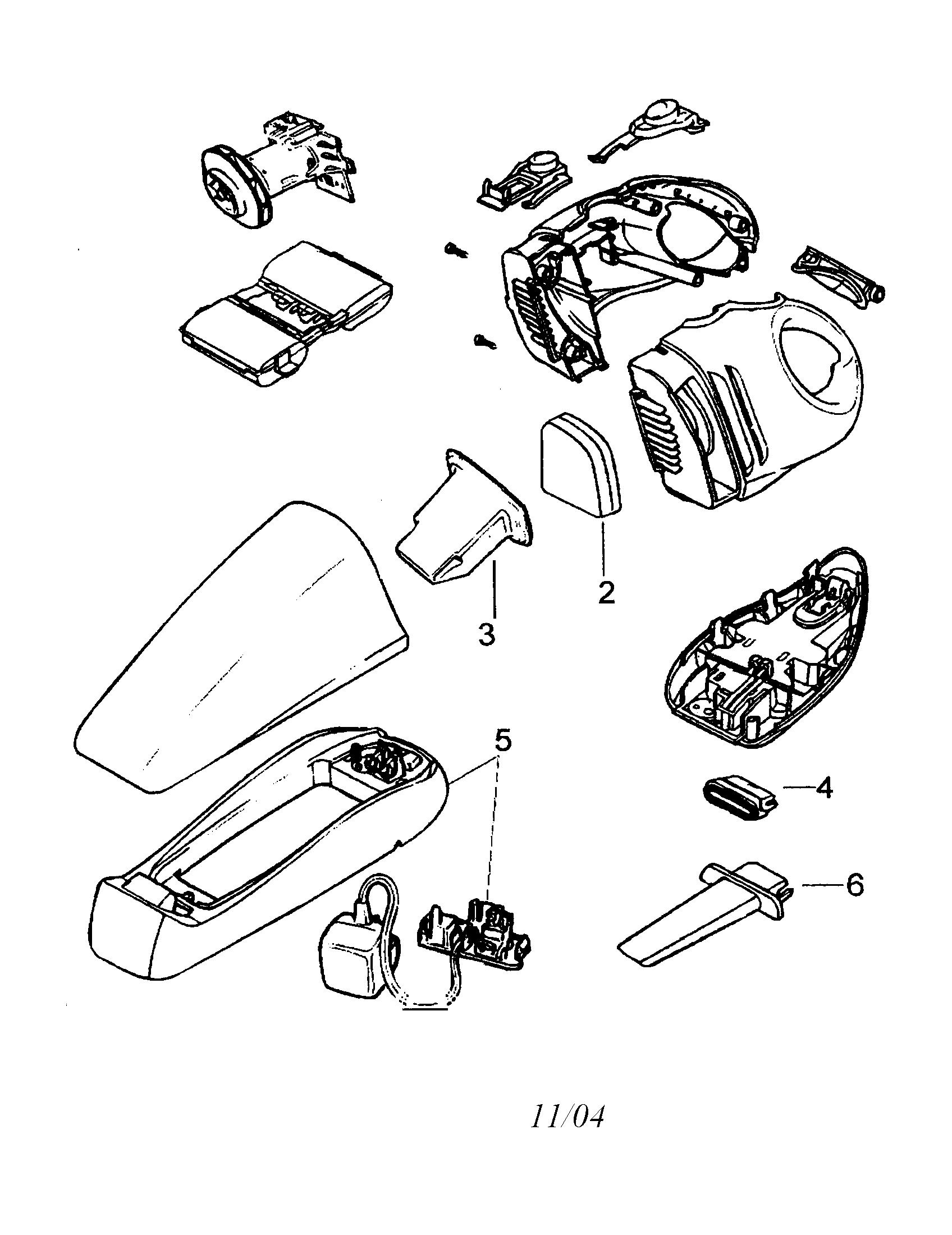 Black decker parts on Shoppinder