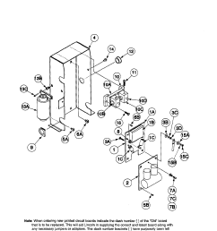lincoln precision tig 185 11105 to 11109 arc starter and bypass assembly diagram [ 1731 x 2229 Pixel ]