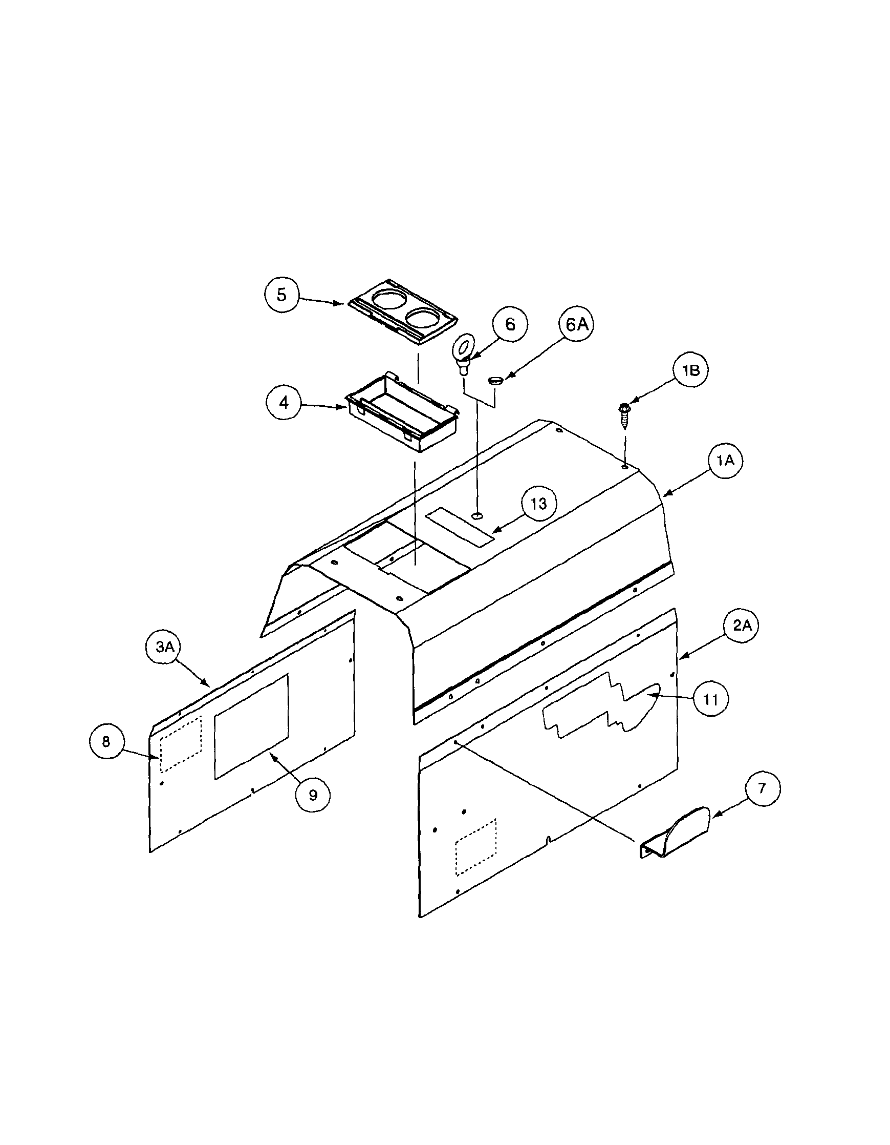 hight resolution of lincoln precision tig 185 11105 to 11109 cover assembly diagram