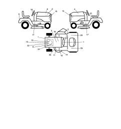 craftsman 917276360 decals diagram [ 1696 x 2200 Pixel ]