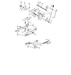 electrical craftsman 917276360 lift assembly diagram [ 1696 x 2200 Pixel ]