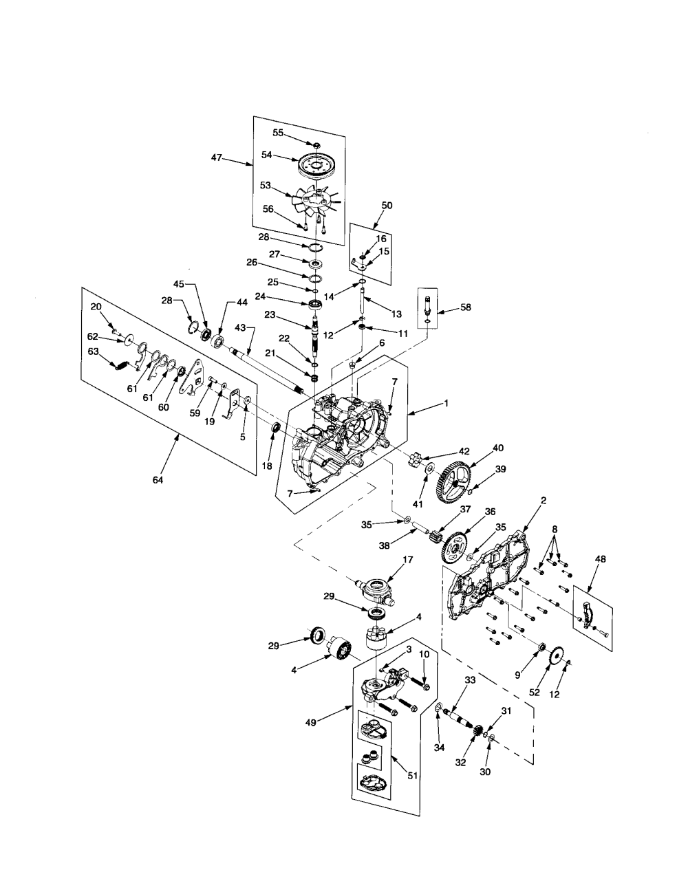 medium resolution of cub cadet rzt 42 wiring diagram free download