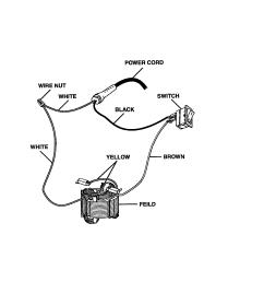 craftsman 315175341 wiring harness diagram [ 1696 x 2200 Pixel ]