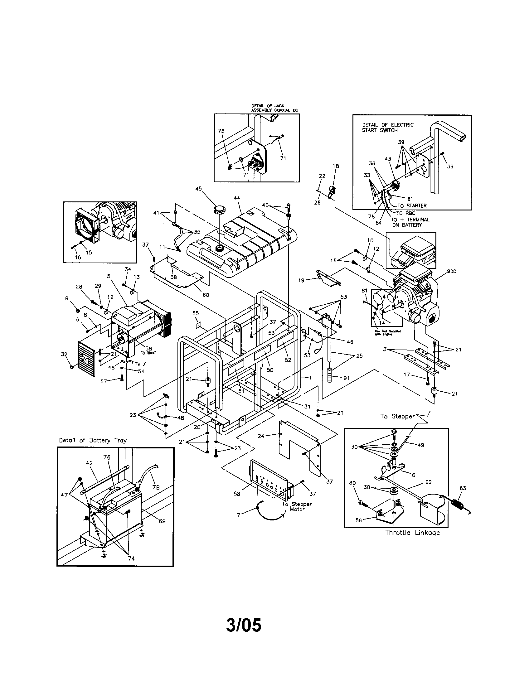 hight resolution of generator mc38 wiring diagram
