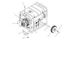 Craftsman Air Compressor Wiring Diagram For 7 Pin Trailer Imageresizertool Com