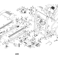 Treadmill Wiring Diagram 2007 Yamaha Raptor 700 Proform Imageresizertool Com