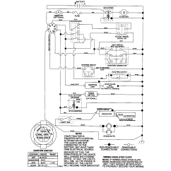 Sears Lawn Tractor Parts Diagram Kenmore Dryer Heating Element Wiring 917 273180 Get Free Image