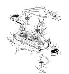 husqvarna mower schematics wiring diagram todayshusqvarna model gth2654 lawn tractor genuine parts husqvarna mower service [ 1696 x 2200 Pixel ]