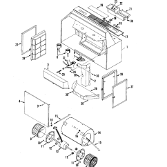 Kenmore Range Parts Diagram Battery Wiring For 48 Volt Golf Cart Hood And List Model 23352345590