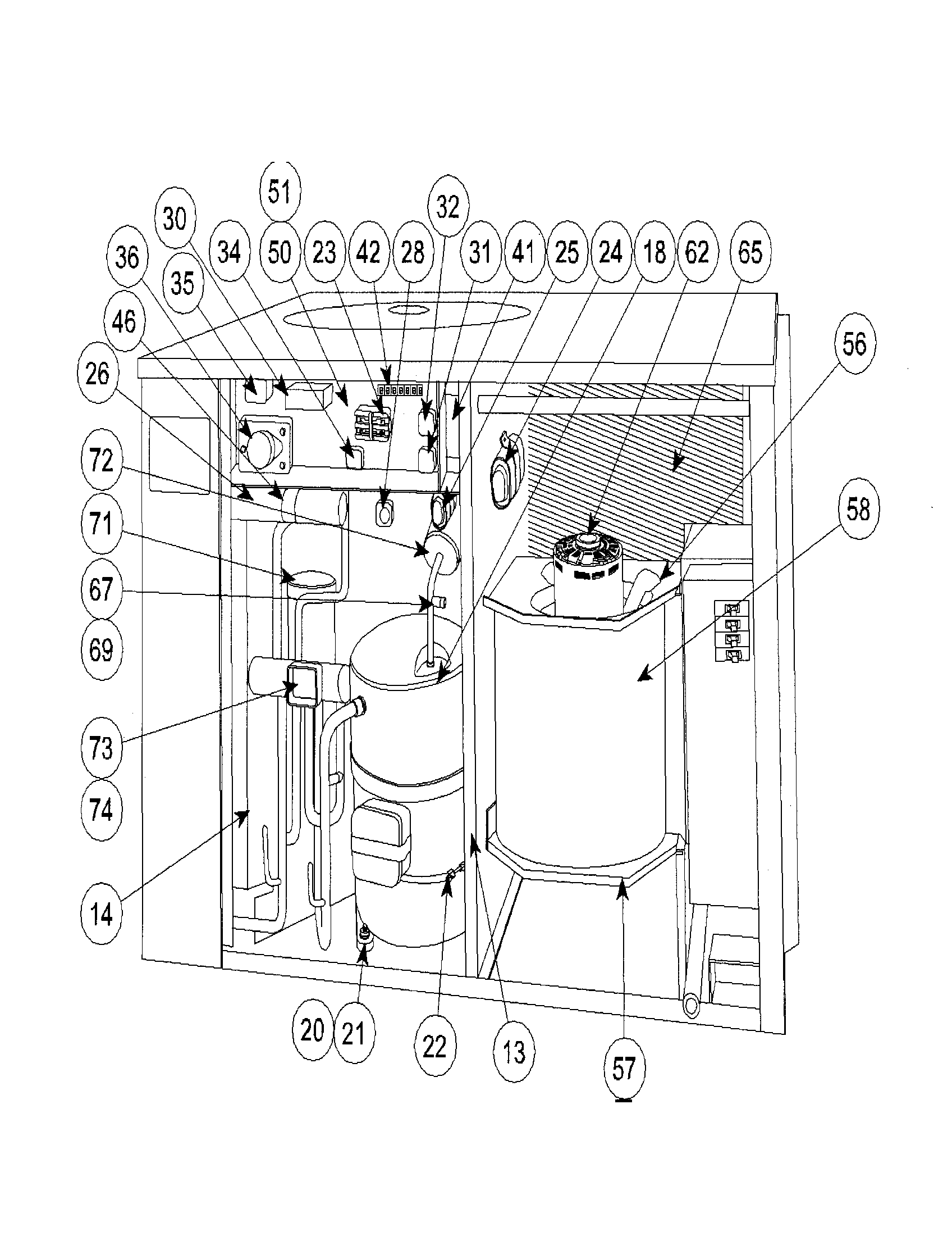 Carrier Infinity Heat Pump Wiring Diagram