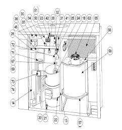 carrier heat pump diagram wiring diagrams scematic heat pump parts carrier heat pump diagram [ 1696 x 2200 Pixel ]