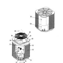 Nordyne Heat Pump Parts Diagram Selector Switch Wiring Get Free Image