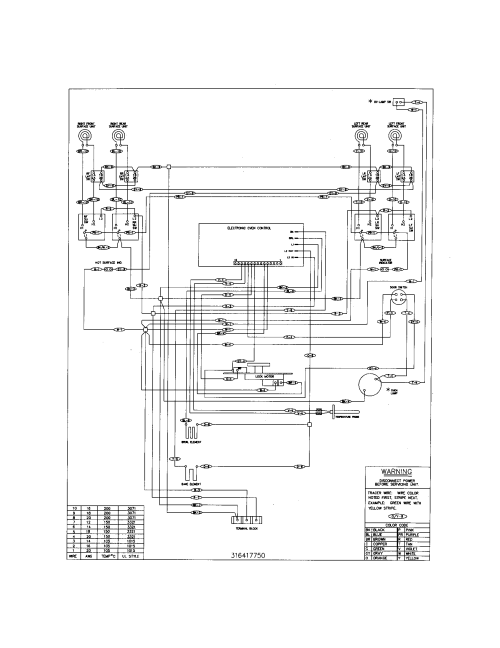 small resolution of tappan tef361esa wiring diagram diagram