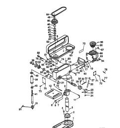ryobi dp100 drill press diagram [ 1696 x 2200 Pixel ]