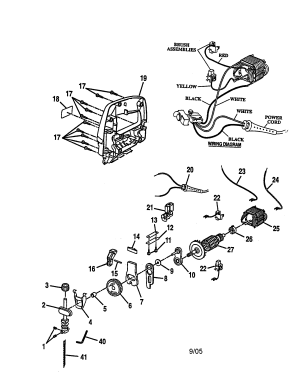 RYOBI JIG SAW Parts | Model JSO48 | Sears PartsDirect