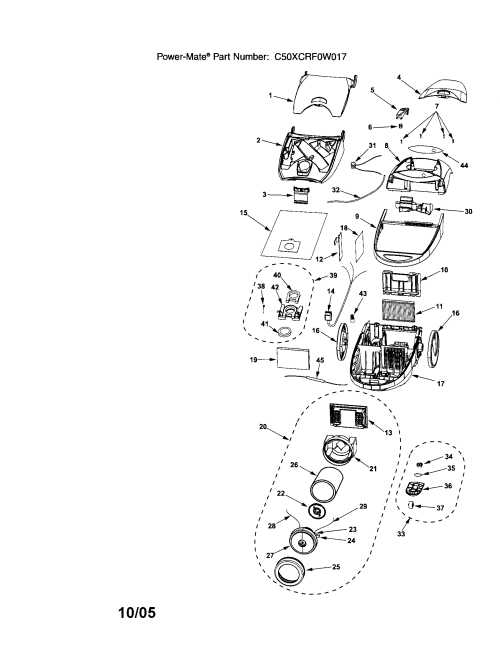 small resolution of kenmore 11625614504 canopy hood base diagram