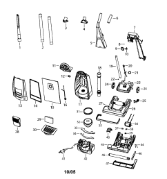 bissell carpet cleaner parts diagram bissell vacuum parts diagram vacuum cleaner diagram vacuum cleaner wiring diagrams [ 1696 x 2200 Pixel ]