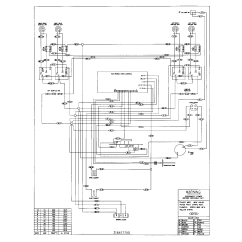 Westinghouse Oven Element Wiring Diagram Iei Keypad Wall Ovens Schematic Kenmore C Searspartsdirect Com Lis Png
