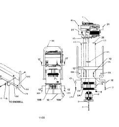 coleman generator electric powermate model pm0421100 [ 2200 x 1696 Pixel ]