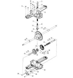 mtd 13am762f765 differential models 760 779 diagram [ 1726 x 2225 Pixel ]