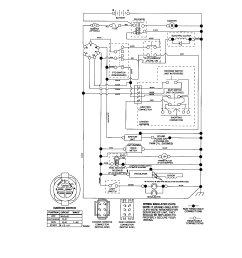 sears motor wiring diagram wiring diagram schematics dynamark 3 20 snowblower manuals craftsman model 917276630 lawn [ 1696 x 2200 Pixel ]