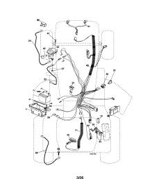 craftsman 917276600 electrical diagram [ 1696 x 2200 Pixel ]
