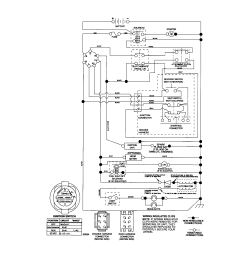 sears garden tractor wiring diagram wiring diagram used 1 4 hp craftsman ii  [ 1696 x 2200 Pixel ]