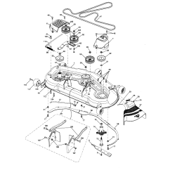Husqvarna Lawn Tractor Parts Diagram 7 Way Trailer Plug Wiring Ford F250 301 Moved Permanently