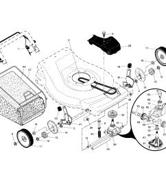 ohv engine diagram spark plug front back [ 2200 x 1696 Pixel ]