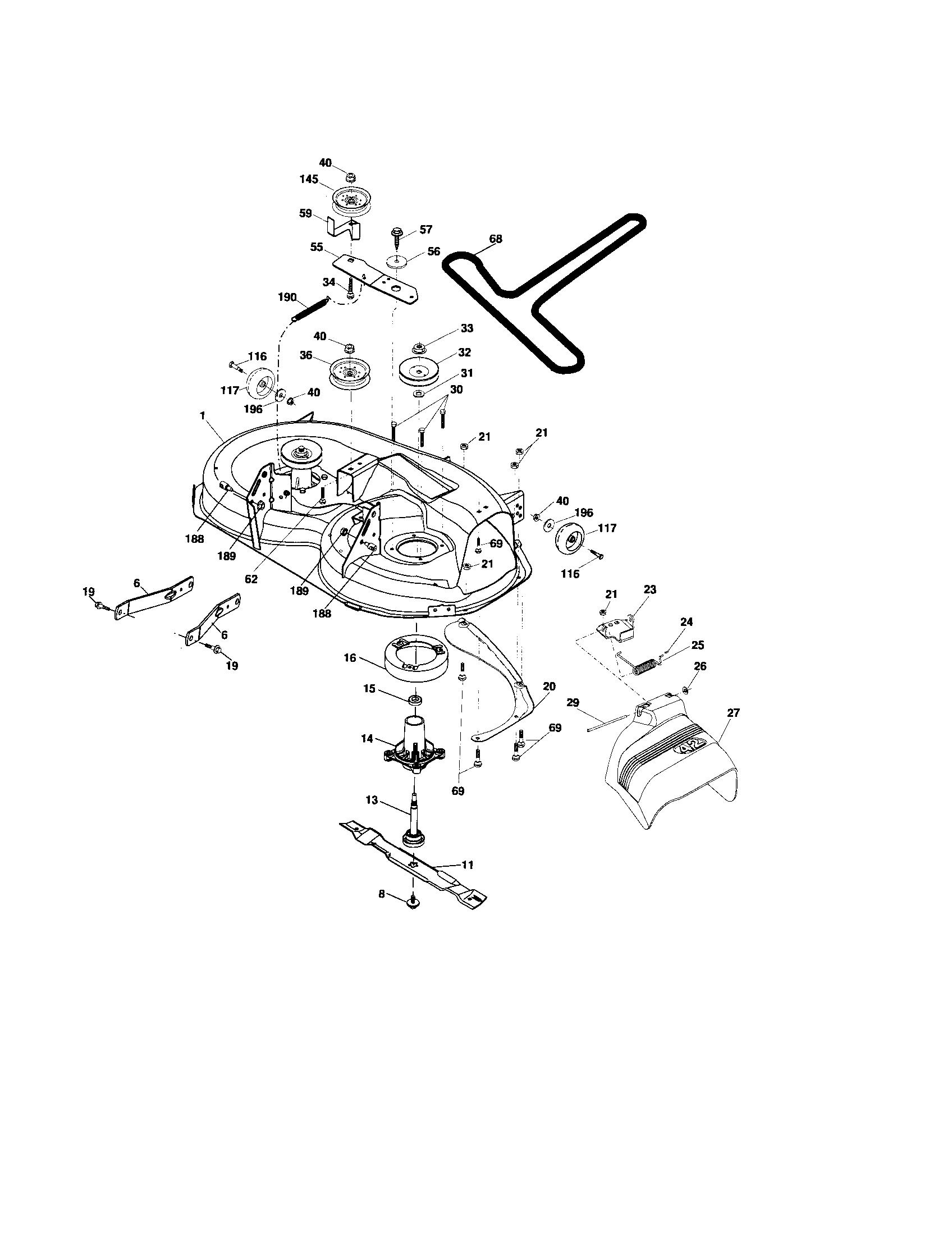 husqvarna lawn tractor parts diagram ao smith promax wiring husky riding mower dynamark