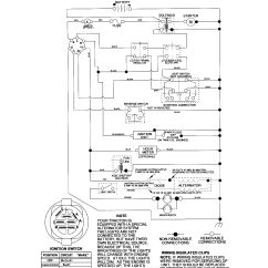 Simplicity Mower Wiring Diagram Simple Block And Tackle Get Free Image About