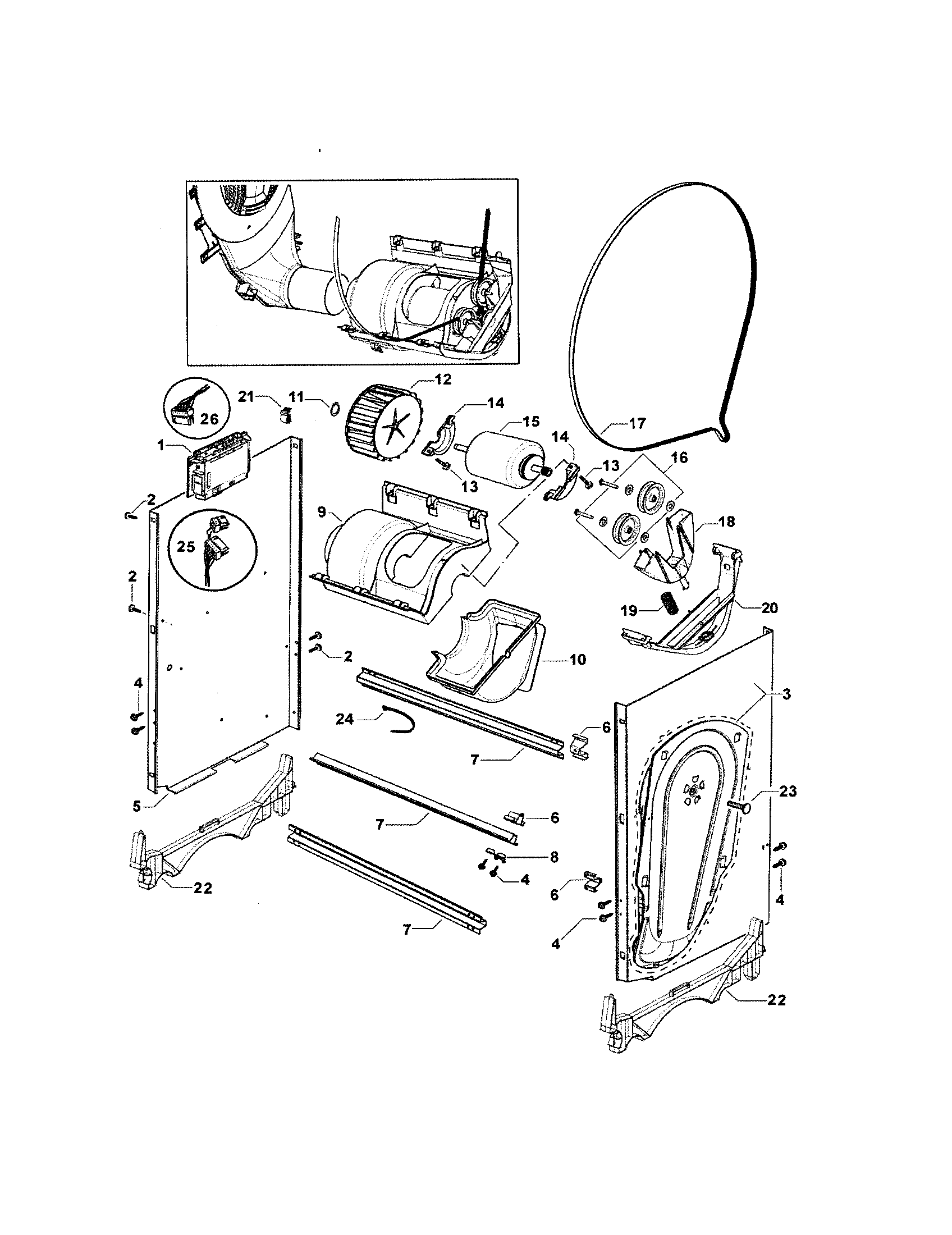 Fisher And Paykel Top Load Washing Machine Manual