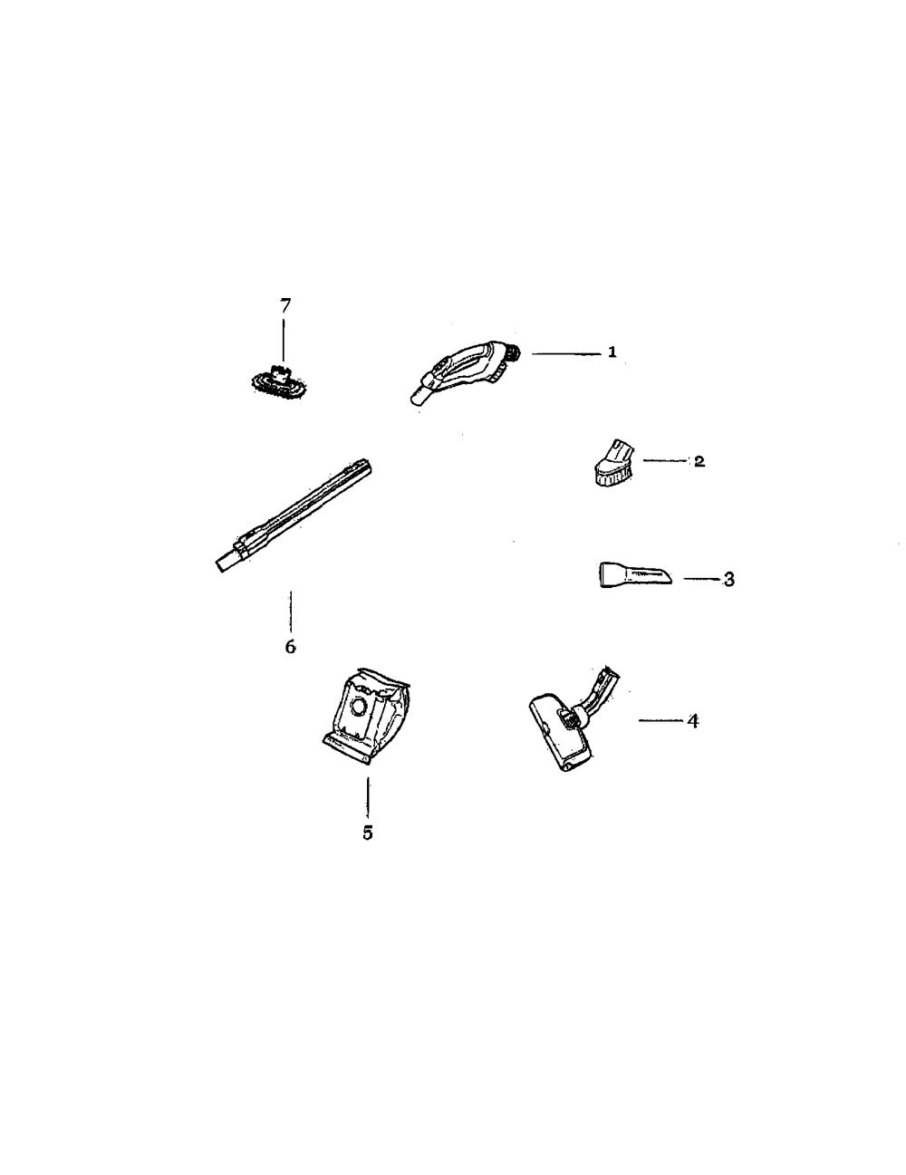 medium resolution of electrolux vacuum parts photos