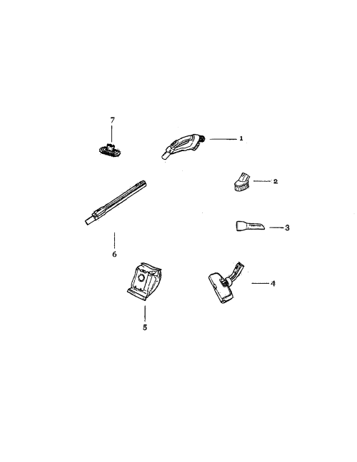 small resolution of electrolux vacuum parts photos