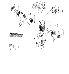 looking for poulan model pp4018 type 1 gas chainsaw repair replacement parts  [ 1696 x 2200 Pixel ]
