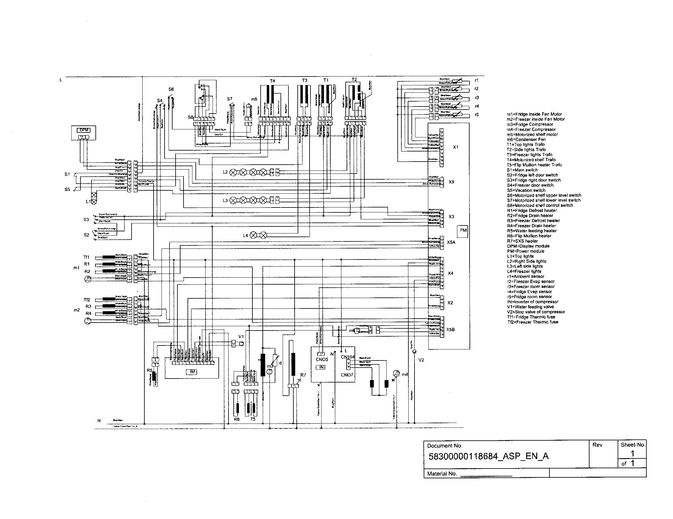 model wiring traulsen diagram ur48dt a wiring diagram article reviewtraulsen wiring schematics wiring diagrams bibwiring traulsen [ 2200 x 1696 Pixel ]